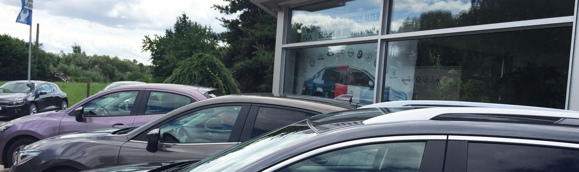 Fahrzeug-Verkauf mit Transparenz und Vertrauen